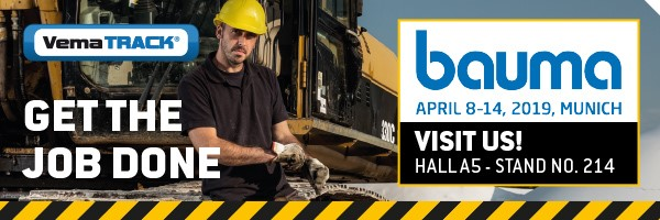 Visual bauma VMT international 2019