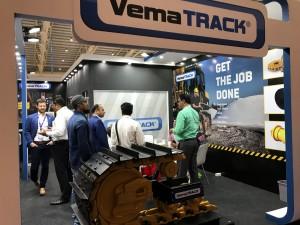 VemaTrack Excon 2017