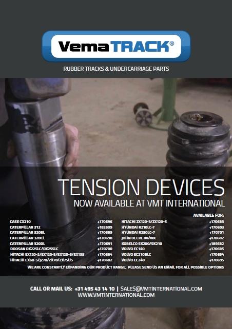 Tension device v2