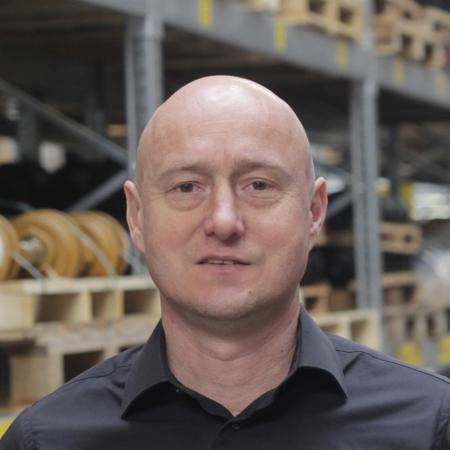 Dirk Derison
